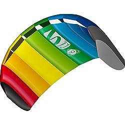 HQ- Symphony Beach III 1.3 Rainbow R2F Cerfs-Volants, 11768050, Multicolore