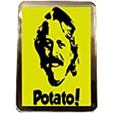 Keith Lemon - Fridge Magnet (Potato)