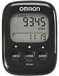 Omron Schrittzähler Walking Style IV