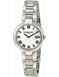 Raymond Weil Damen-Armbanduhr 1600-ST-00659