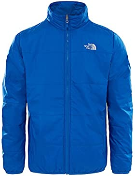 The North Face M Waucoba Jacket Chaqueta, Hombre, Azul (Monster Blue), XL