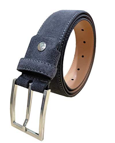 Herren Wildleder Gürtel (Cowboy Leder Gürtel Für Männer)