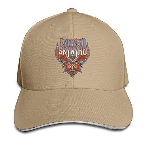 Rock Band Street Survivors Snapbacks Adjustable Baseball Cap