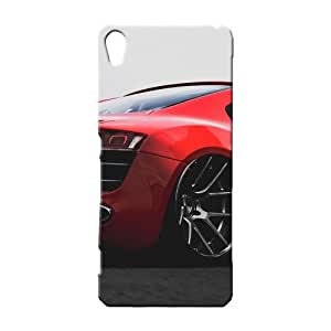 BLUEDIO Designer 3D Printed Back case cover for Sony Xperia XA - G1256