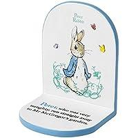 Beatrix Potter - Reggilibro, motivo: coniglio
