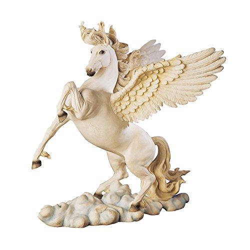 Design Toscano Pegasus-Figur