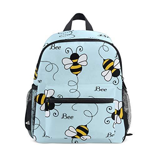 Kleinkind Rucksack Büchertasche Schulrucksack für Mädchen Jungen Kinder ()