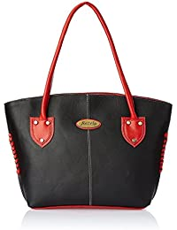 Fostelo Squirel Women's Handbag (Black)