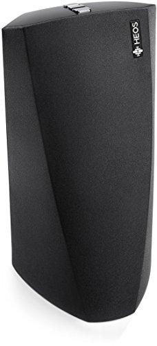 Heos 3 Audio-Streaming Lautsprecher Denon Multiroom schwarz - 6