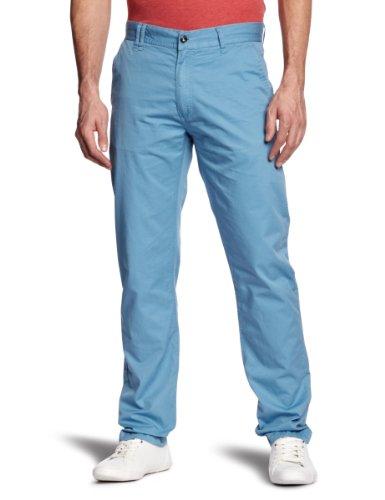 Bench Calderstones Short en chino pour homme Bleu (cendre blue)