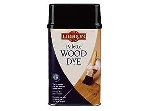 LIBERON wdpwh500500ml Palette Holz Dye–Weiß