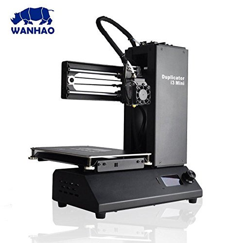 Wanhao – Duplicator i3 Mini - 2