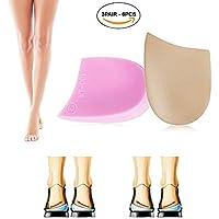 pedimendtm O/X Beine Corrector Orthotics Orthopädische Korrektur Pads (3pair–6) | Schuh fügt zu helfen Fuß Ausrichtung... preisvergleich bei billige-tabletten.eu