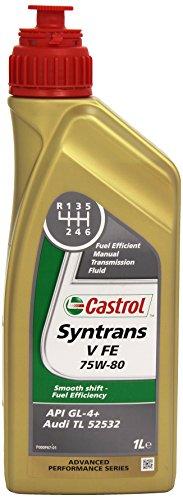 CASTROL Syntrans V FE 75W80 1L pas cher