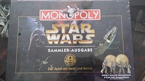 Star-Wars-Monopoly-Sammler-Ausgabe
