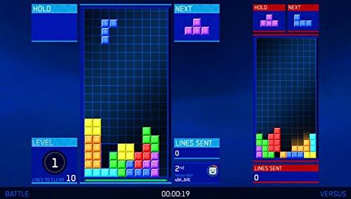 Tetris Ultimate [PlayStation Vita] - Bild 4