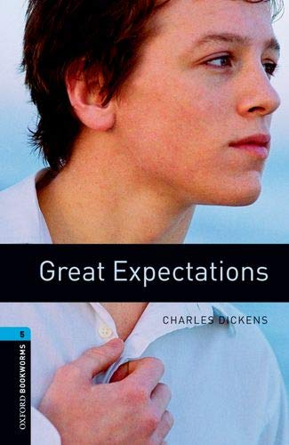 Oxford Bookworms Library: Oxford Bookworms 5. Great Expectations MP3 Pack por Charles Dickens