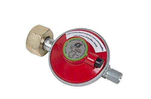 IGT 8430015 Druckregler
