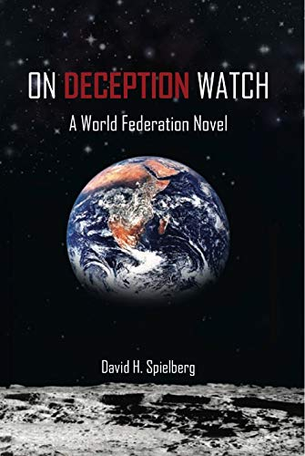 On Deception Watch (A World Federation Novel Book 1) (English Edition)