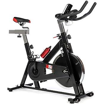 Ausdauertraining Fitness & Jogging Elliptical Cross Trainer & Exercise Bike Fitness Home Cardio Workout 2 IN 1