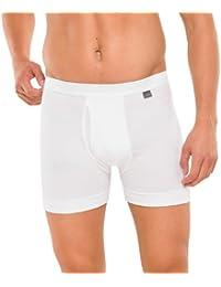 SCHIESSER 205160 short essentials boxer pour homme
