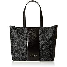 Calvin Klein Mono Block Shopper - Shoppers y bolsos de hombro Mujer