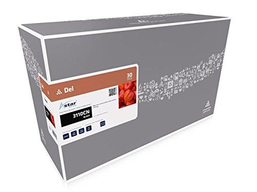 Preisvergleich Produktbild Astar AS11030 Toner kompatibel zu DELL 3110CN, 8000 Seiten, schwarz