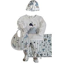 boboli 108032-9802 - Pijama de dos piezas para niños