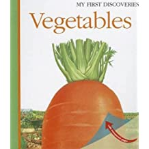 Vegetables (My First Discoveries)
