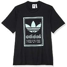adidas Vintage – Camiseta de, Hombre, DJ2712, ...