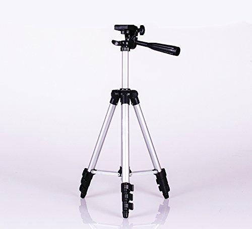 RetailShopping RS 3110 Rubber Legtip-Camera Stand 40