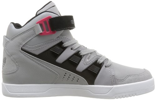 adidas Originals Mc X 1, Baskets mode homme Gris (Grimoy/Noir1/Bearou)
