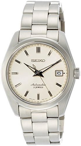 Seiko Mechanical SARB035 Men's Watch Japan import