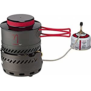 Relags Primus Kocherset 'Spider Stove' Kocher, Mehrfarbig, One Size