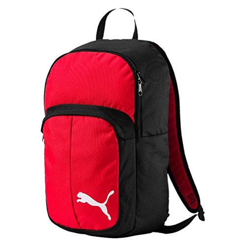 Puma Pro Training Ii Backpack Rucksack puma red-puma black