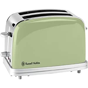 Russell Hobbs 18011-56 Toaster 2 Fentes 1100 W Amande