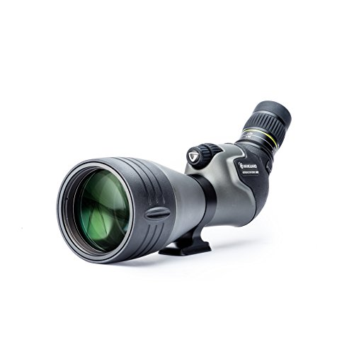 Vanguard Endeavor HD 82A Spektiv (82mm, 20-60 Zoom) schwarz