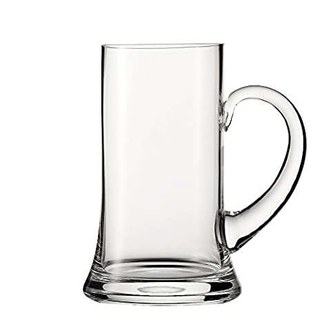 Spiegelau & Nachtmann, Bierseidel, Kristallglas, 500 ml, 8040154, Franziskus