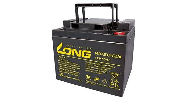 Akku kompatibel WOLF Rasenmäher Compact Plus 34 AC 24V 2x 12V 9,5Ah AGM Blei