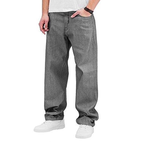 Pelle Pelle Homme Jeans / Baggy Baxter Gris