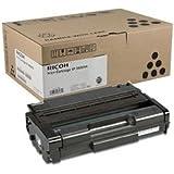 Ricoh Aficio SP3510DN Toner Cartridge OEM 2 500 Pages