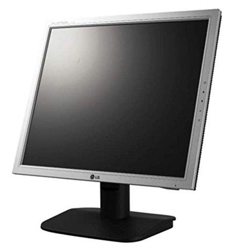 Monitor ricondizionato usato LCD 19' 4:3 grigio/nero schermo pc GENERICO VARIE MARCHE DISPONIBILI- DELL - HP - BENQ- ACER- FUJITSU