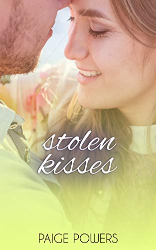 Stolen Kisses (Leap of Love Series Book 2) book cover