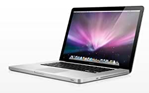 MacBook Pro 15inch 2.53GHz (Intel Core i5, 4Gb RAM, 500Gb HDD, NVIDIA GeForce GT 330M with 256 MB, SD card slot, Intel HD Graphics, up to 9 hour battery life)