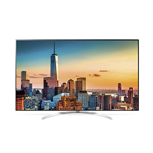 LG 60SJ8509 151 cm (60 Zoll) Fernseher (Super UHD, Triple Tuner, Active HDR mit Dolby Vision, Smart TV)