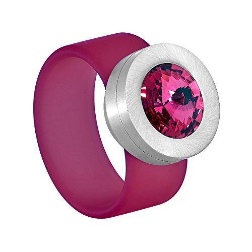 heideman ars gratia artis Ring pink DE 57