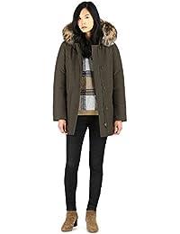 Amazon.fr   Woolrich - Femme   Vêtements f3596c6a46c6