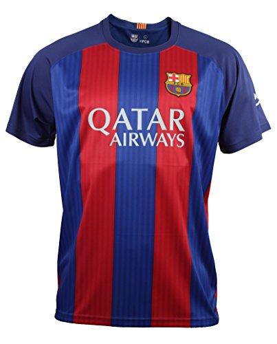 FC BARCELONA- Camiseta 1ª Equipación Adulto...