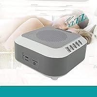 Sleep White Noise Machine Tones Sound Therapy Machine Sound Conditioner Zum Entspannen Und Ausruhen, Sleep Therapy... preisvergleich bei billige-tabletten.eu