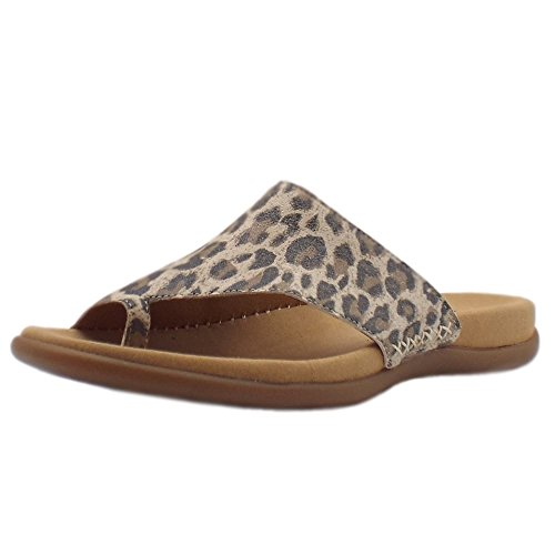 Gabor Ladies Jollys Muli Natural (10)